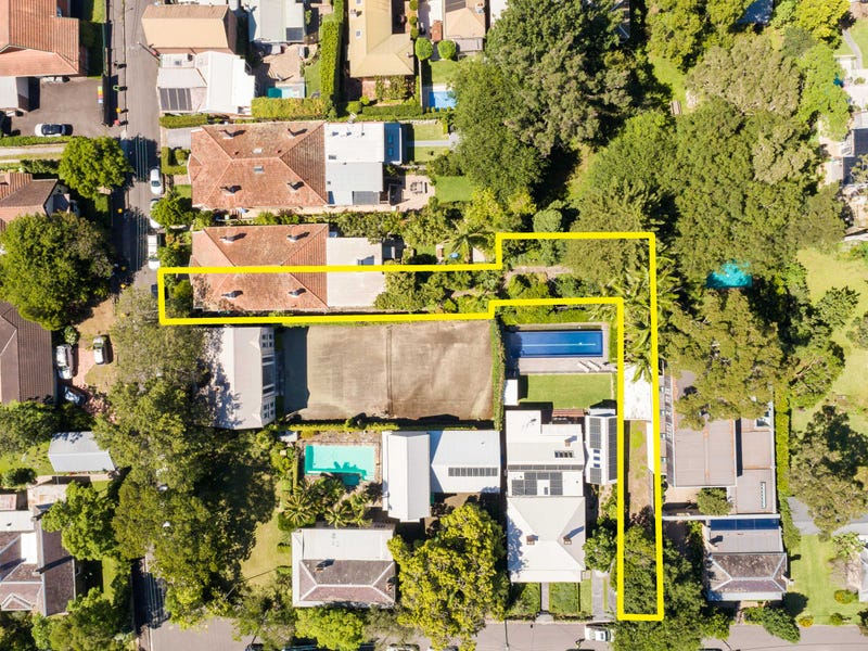 8 Ady Street, Hunters Hill, NSW 2110