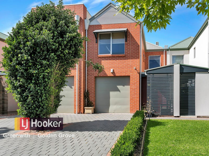 54 Grasswren Way, Mawson Lakes, SA 5095