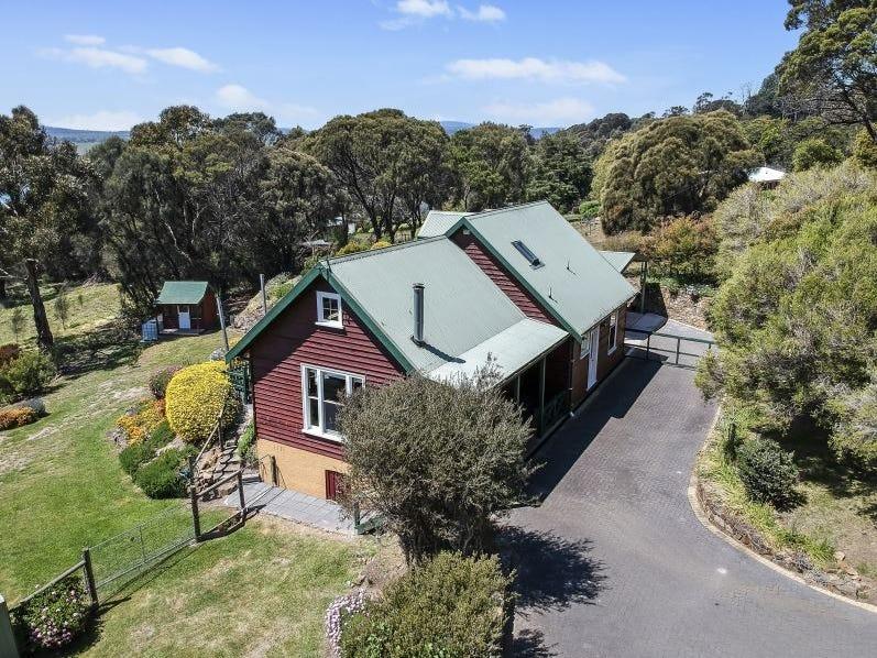 42 Rowella Road, Sidmouth, Tas 7270