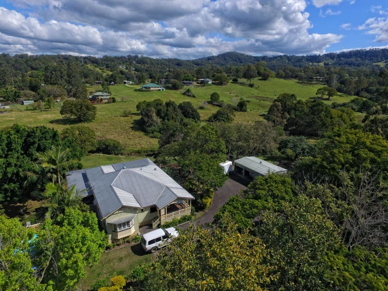 50 Burnside Road, Perwillowen, Qld 4560