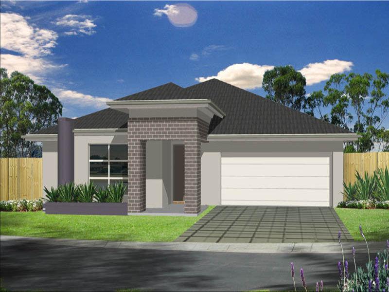 134 Ulmara Avenue, The Ponds, NSW 2769
