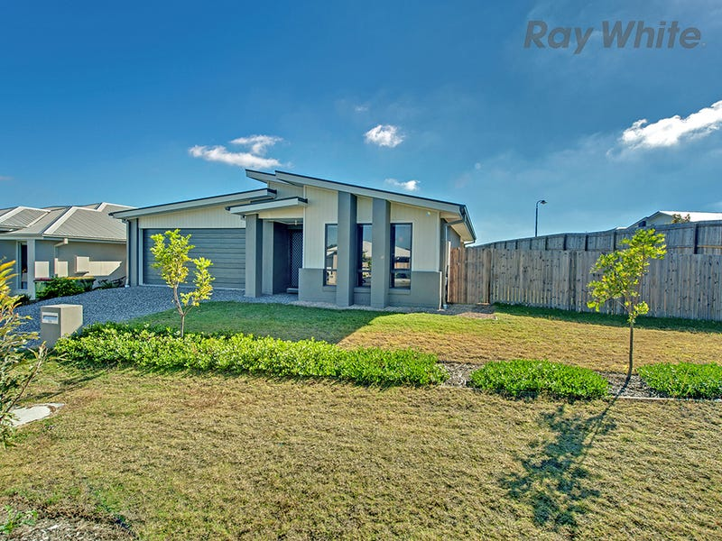 33 Stirling Circuit, Redbank Plains, Qld 4301