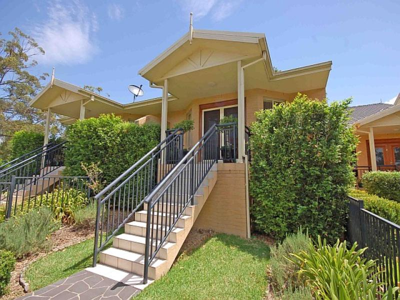 4/2 Crowley Cres, Melrose Park, NSW 2114
