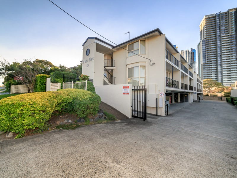 3/63 Queen Street, Southport, Qld 4215