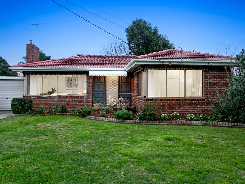 1 Frallon Crescent, Frankston, Vic 3199
