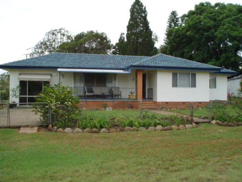 Address available on request, Mount Sylvia, Qld 4343