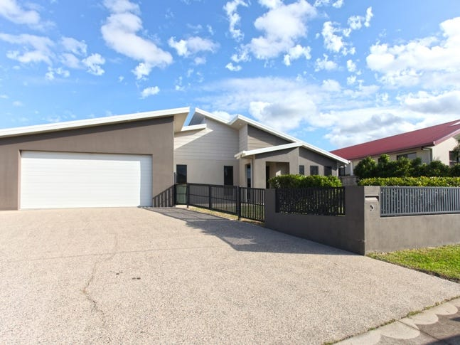 5 Roma Court, Beaconsfield, Qld 4740