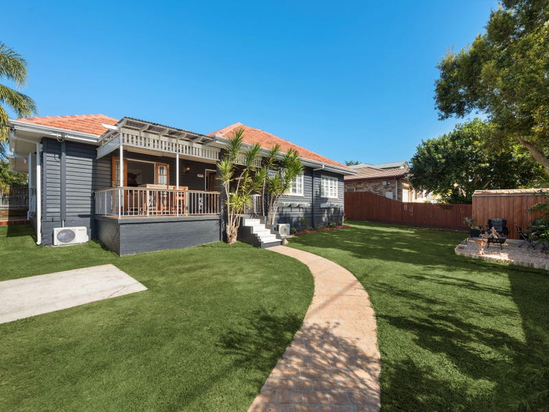 879 Wynnum Road, Cannon Hill, Qld 4170