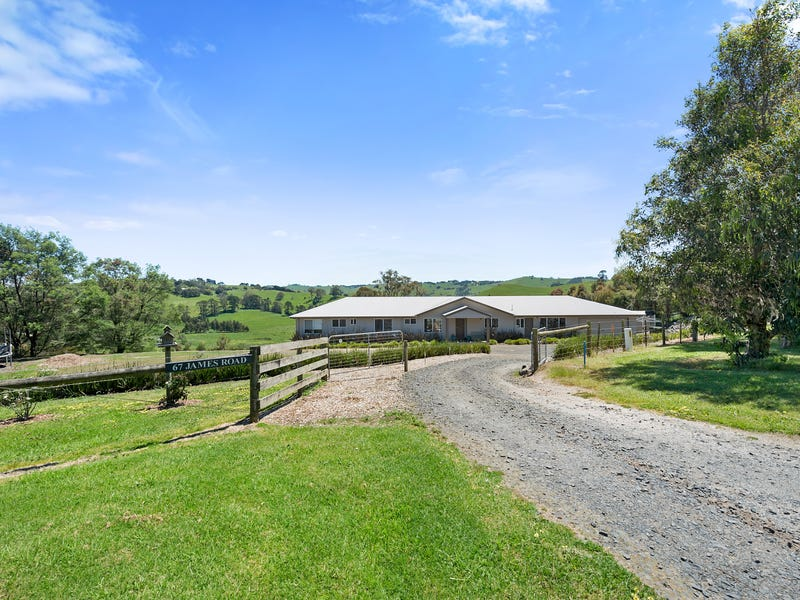 67 JAMES ROAD, Kardella, Vic 3951
