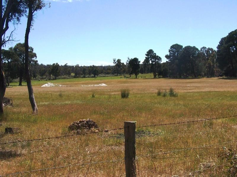 Address available on request, Collie Burn, WA 6225