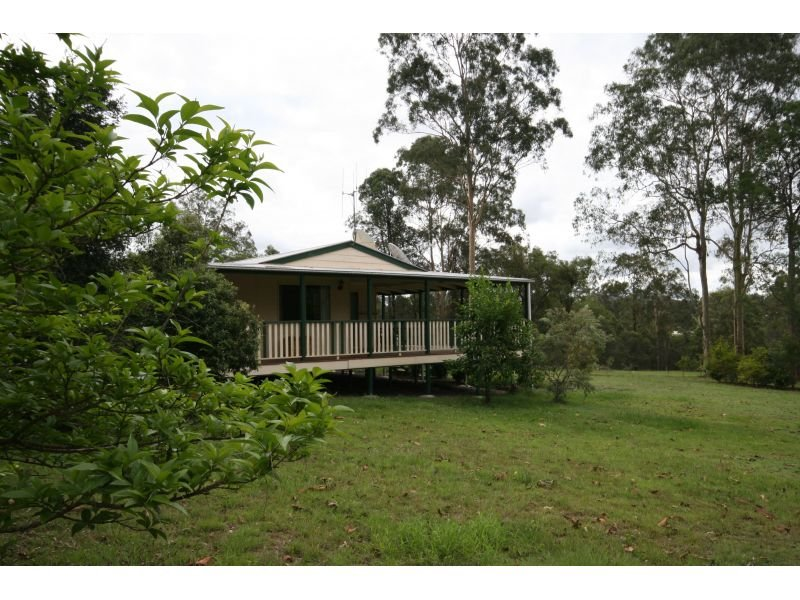 Address available on request, Banks Pocket, Qld 4570
