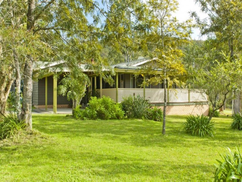 35 Washpool Road, Booral, NSW 2425