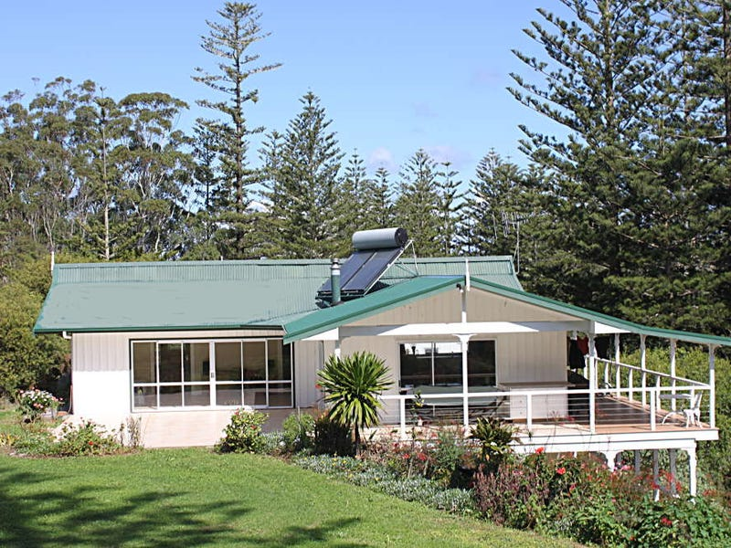Address available on request, Norfolk Island, NSW 2899