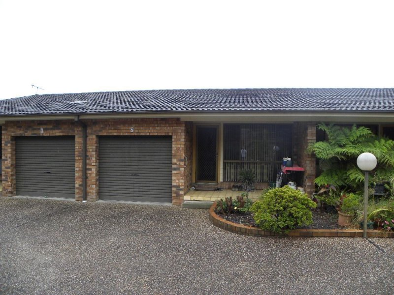 2/4 Caroline Street, Vincentia, NSW 2540