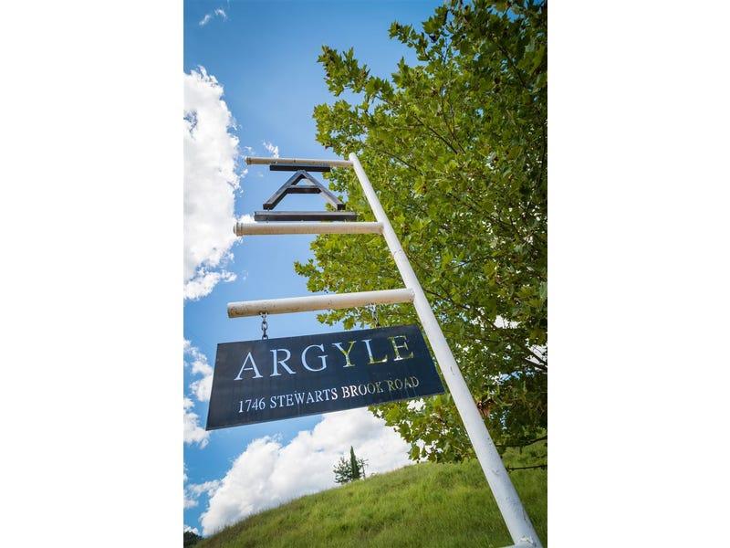 1746 Stewarts Brook Rd, 'Argyle', Stewarts Brook, NSW 2337