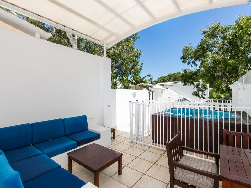 5434/123 Williams Esplanade, Palm Cove, Qld 4879