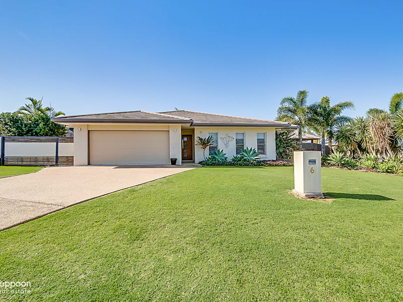 6 Parkview Drive, Rosslyn