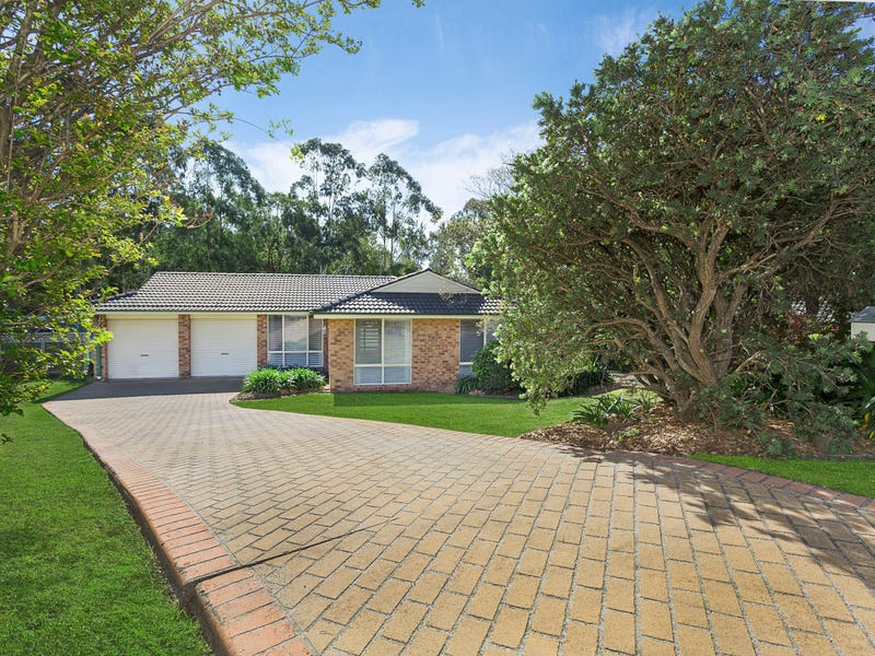11 Normanby Place, Albion Park, NSW 2527