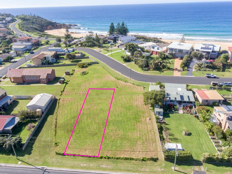 Lot 11, Bunga Street, Bermagui, NSW 2546