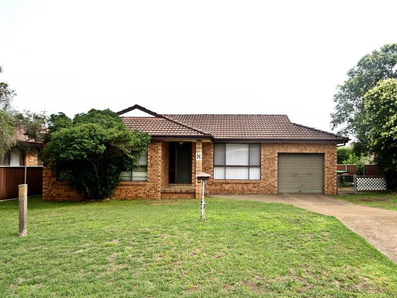 8 Sylvana Street, Muswellbrook, NSW 2333