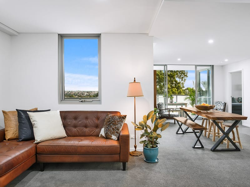 13/550 Marrickville Road, Dulwich Hill, NSW 2203