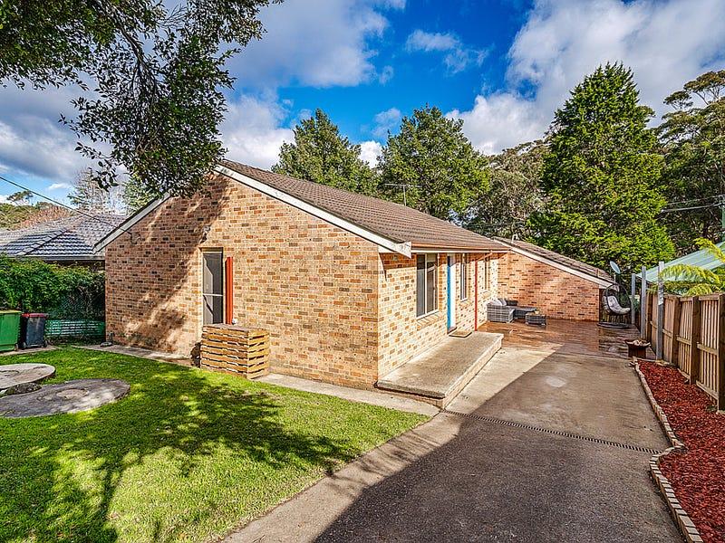 41 Rain Ridge Road, Kurrajong Heights, NSW 2758