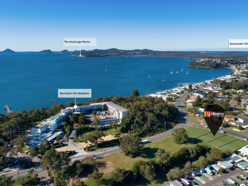 101/2 Bagnall Avenue, Soldiers Point, NSW 2317