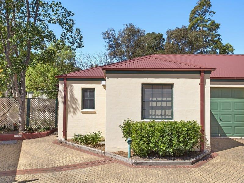 6/3 Budgeree Road, Toongabbie, NSW 2146