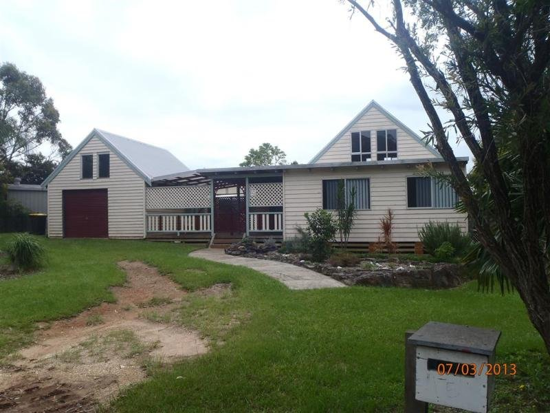Address available on request, Way Way, NSW 2447