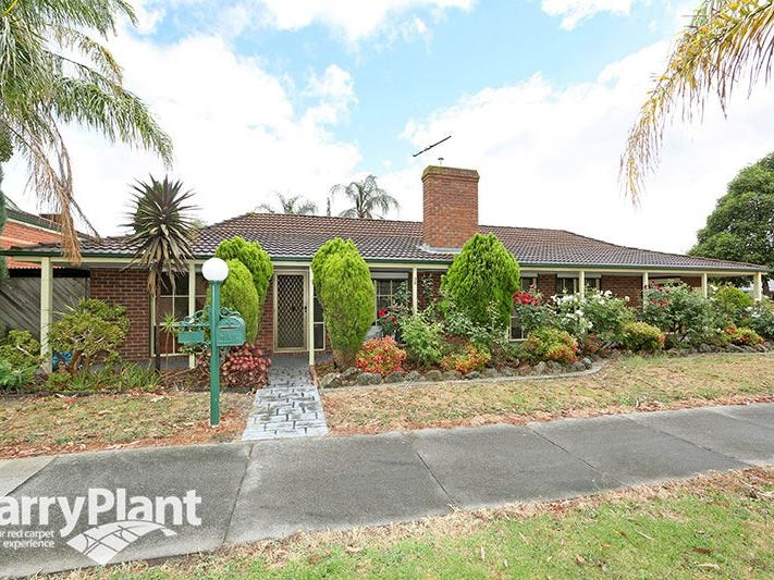 36 Cromwell Drive, Rowville, Vic 3178