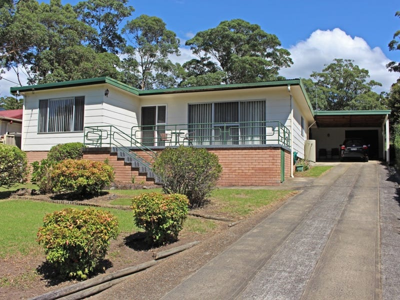 43 Cornfield Parade, Fishermans Paradise, NSW 2539