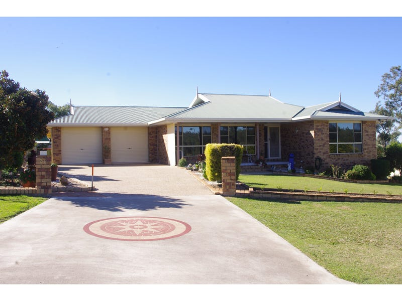 37 Raymont Crescent, Gatton, Qld 4343