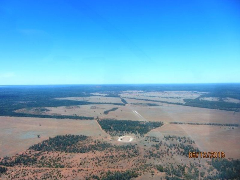 Buckambool Lerida/Roto Road, Cobar, NSW 2835