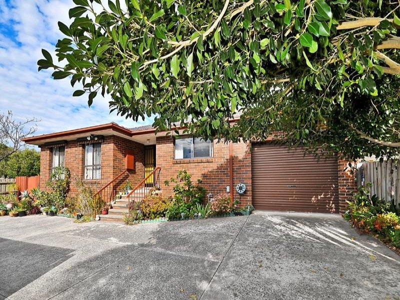 2/47 Brandon Park Drive, Wheelers Hill, Vic 3150