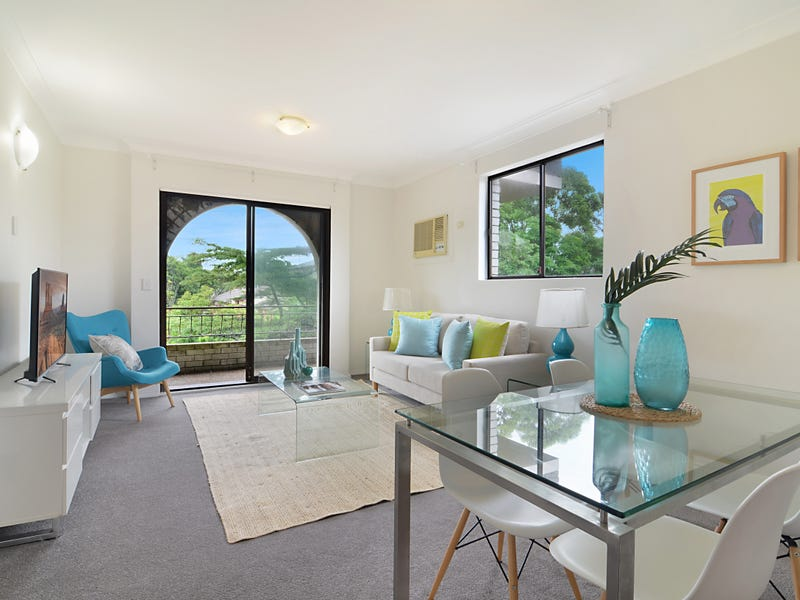 4/21 The Avenue, Rose Bay, NSW 2029