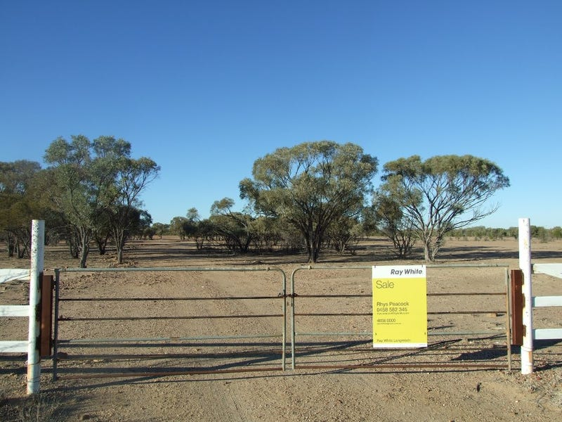 Lot 1 Coolibahs Estate, Longreach, Qld 4730