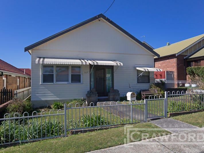 267 Lawson Street, Hamilton South, NSW 2303