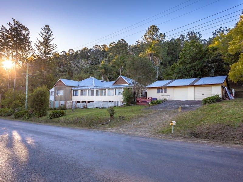 1452 Nowendoc Road, Mount George, NSW 2424