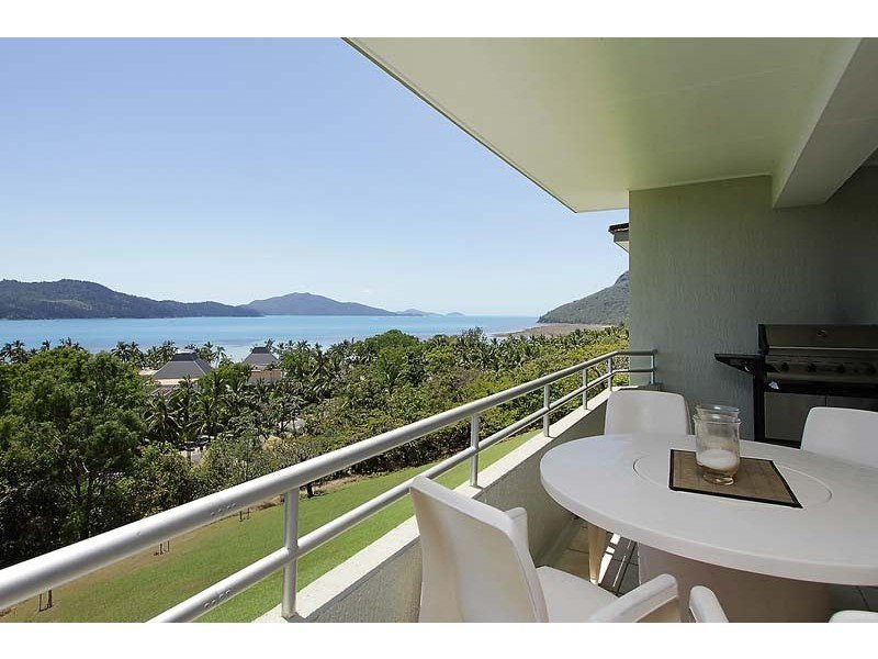 206/2 Marina Drive, Poinciana Lodge, Hamilton Island, Qld 4803