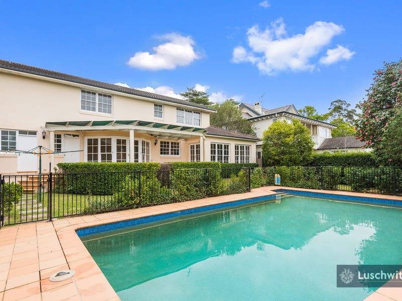 22 Cherry Street, Warrawee, NSW 2074
