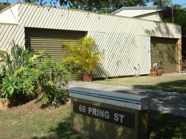 2/68 Pring Street, Tarragindi, Qld 4121