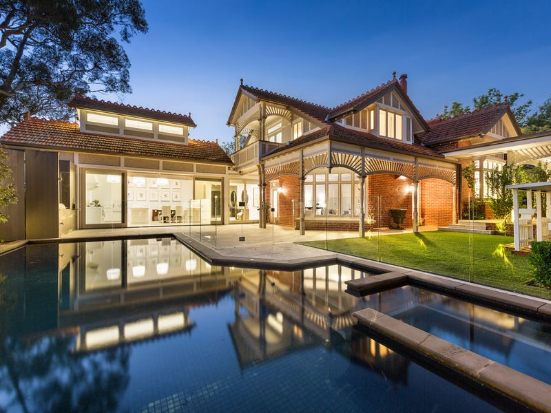 44 Central Park Road, Malvern East