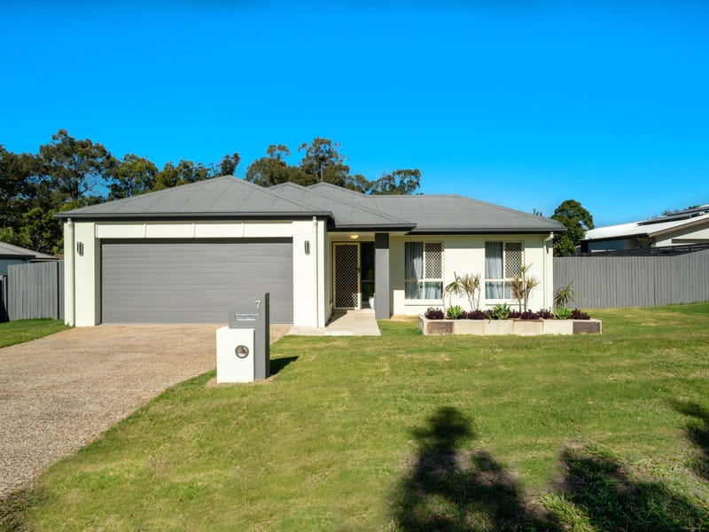 7 Silver Rock Court, Glass House Mountains, Qld 4518