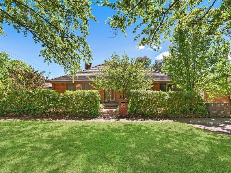 34 Jarrah Street, O'Connor, ACT 2602