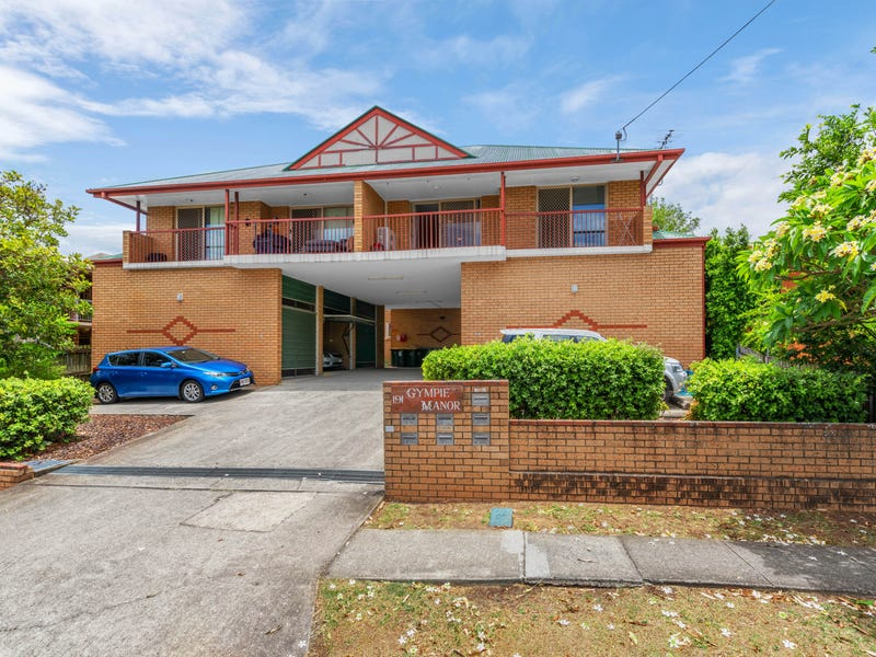 4/191 Gympie Street, Northgate, Qld 4013