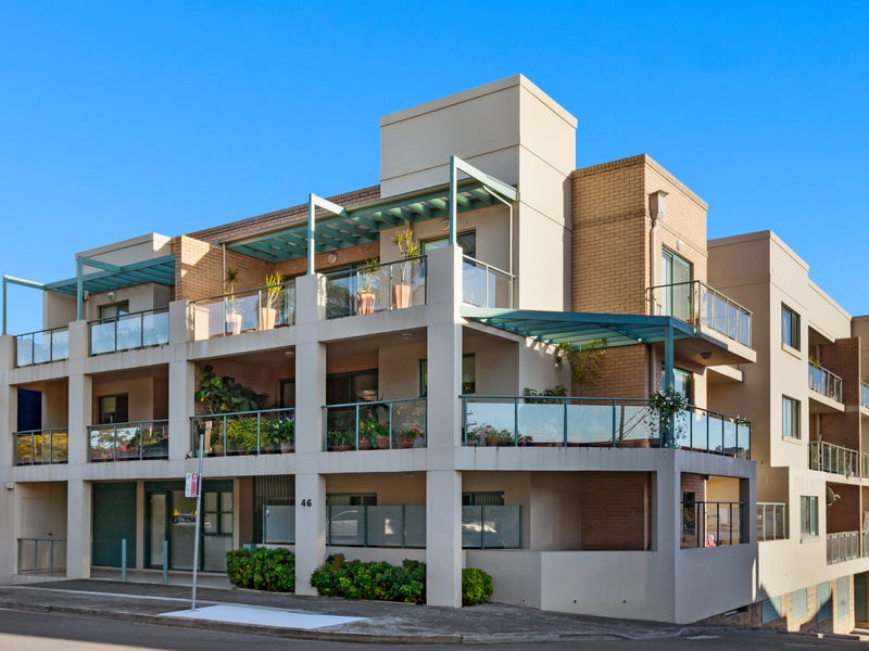 4/46 Slade Road, Bardwell Park, NSW 2207