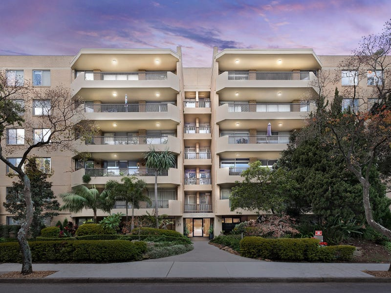 12/37 Barry Street, Neutral Bay, NSW 2089