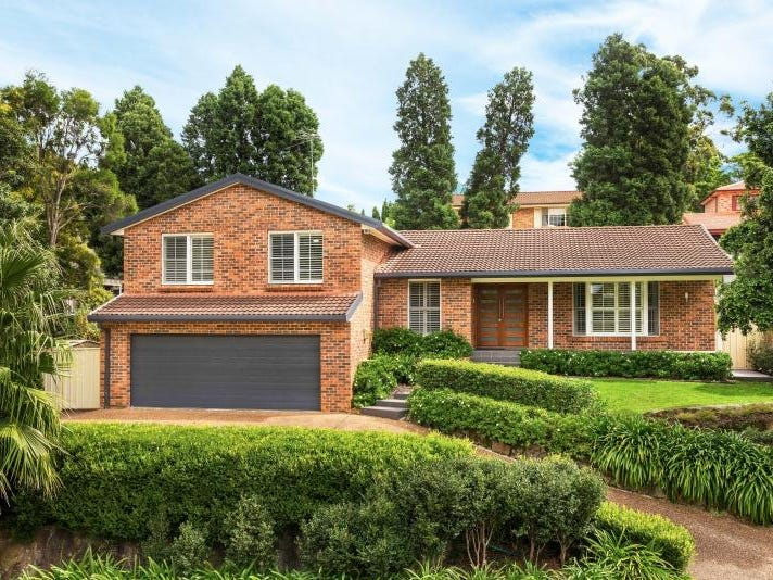 24 Candlebush Crescent, Castle Hill, NSW 2154
