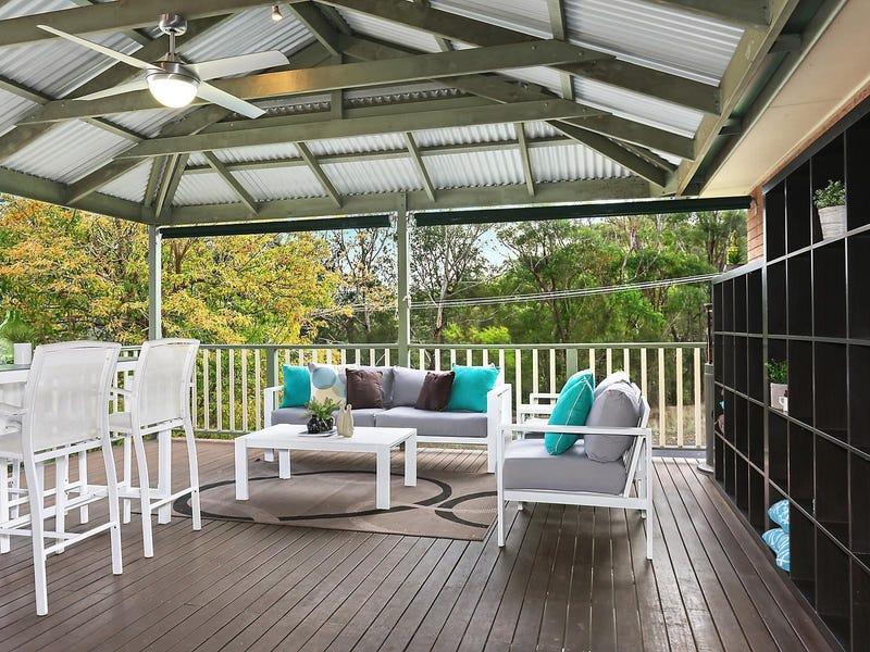 21 Joalah Crescent, Berowra Heights, NSW 2082