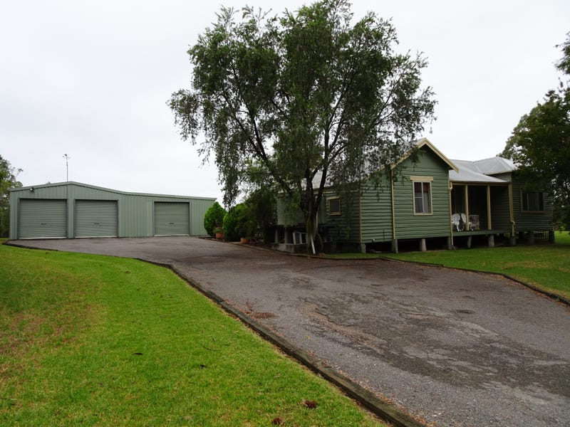 714 Buckets Way, Limeburners Creek, NSW 2324